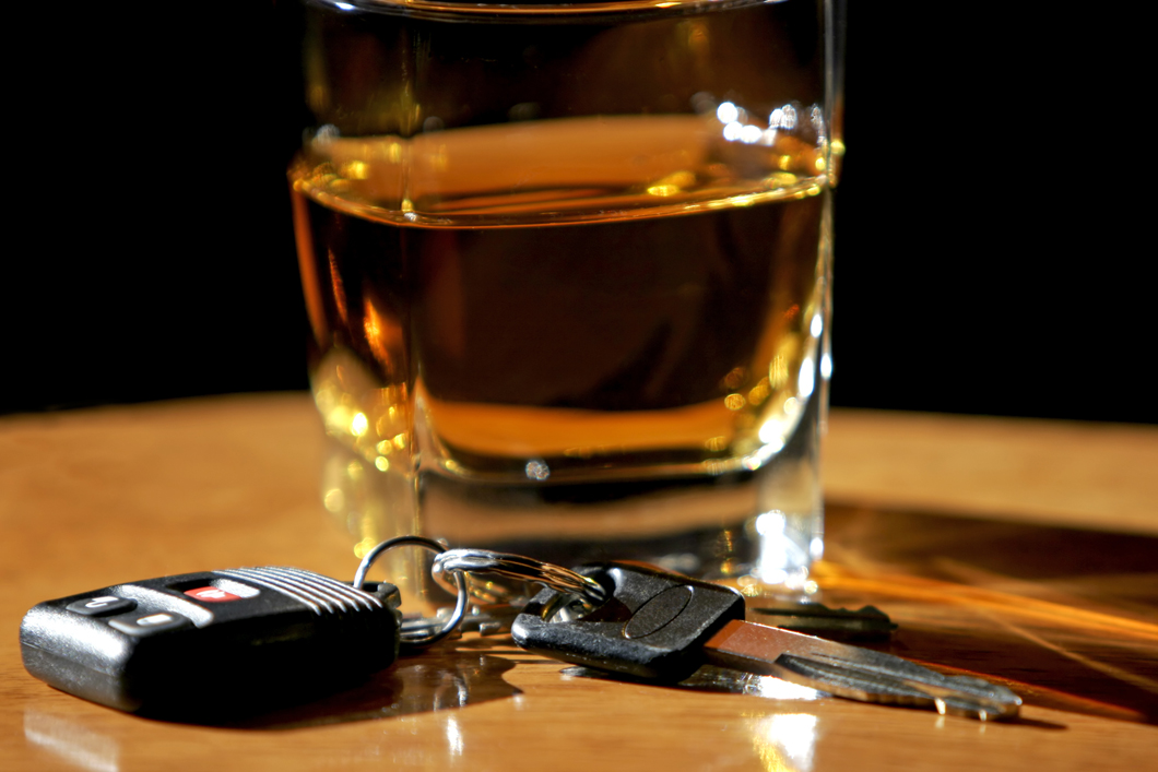 Have You Been Charged With a DWI?